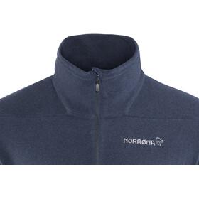Norrøna Falketind Warm1 Jacket Herr indigo night